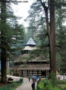 Manali travel, Hidimba Temple