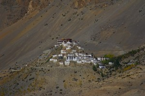 Meditation and yoga travel in Himalayas