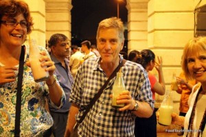 travel india with a chef